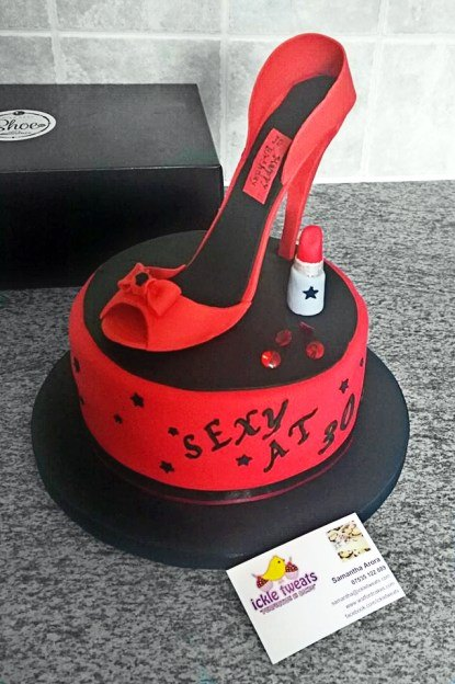 shoe_cake_novelty